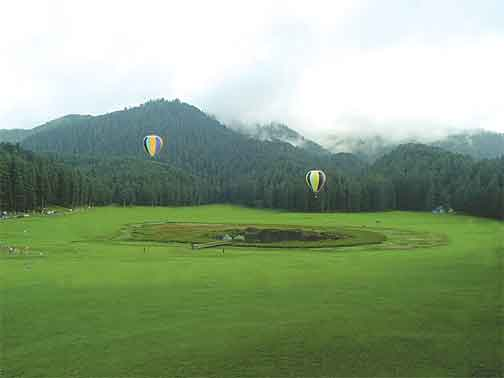 Khajjiar India  city photo : Switzerland of India Khajjiar And Dalhousie | Traveller Xpedition