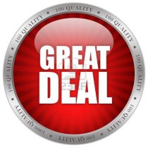 9986712-great-deal-glossy-icon